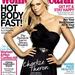 Charlize Theron a Women Health idei borítóján