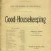Good Housekeeping puritán címlapja 1886-ban