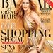 2012 Harper's Bazaar címlap Nicole Kidmannel