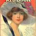 A Red Book 1915-ös nyári címlaplánya