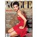 Rihanna a Vogue legutóbbi címlaplánya