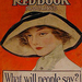 Red Book 1913 júliusában