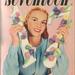 A Seventeen első száma 1944-ben