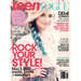 Demi Lovato a TeenVogue legutóbbi címlapján