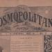 A Cosmopolitan 1887-ban