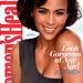 Paula Pattin az amerikai Women Health címlapján