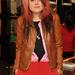 A kaméleon külsejéről ismert énekesnő, Alison Mosshart