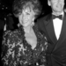 1986: Liz Taylorra adakozott az AIDS-kutatásokért. Akkoriban ez még nem votl annyira menő, mint most.