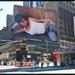 1995: egy botrányos CK plakát a Times Square-en