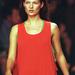 1998: Kate Moss a CK kifutóján