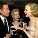 2009 Vanity Fair Oscar parti: a celebekkel jóban kell lennie egy tervezőnek