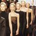 1999: Klein ruháit mindigis az egyszerűség jellemezte