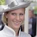 Tollas-masnis ezüst kalap a 2002-es ascoti derbin.