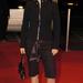 Térdnadrág, szatén masni és sport kabát a BBC 2005-ös, az Év Sportolója díjkiosztóján