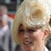 Óriási rózsás kalap a 2008-as ascoti derbin