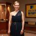 Gladiátor nőnek öltözve a Hilton Hotelben