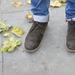Aubin and Wills márkájú cipők