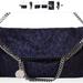 Falabella mű-szarvasbőrből készült táska - Stella McCartney 785 euro, 220 000 forint