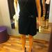 Promod: Egy ilyen ötletes, nem túlspilázott, de csinos és jó anyagú ruha minden nőnek kéne. Nem is drága, 12990 Ft helyett 6495 Ft.