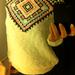 Promod: Végre egy pulóver, amit jó érzés volt viselni. A minta is divatosnak mondható, de ciki kiegészítőkkel ez is jó egy ronda pulcsis buliba. Ár: 11990 Ft