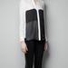 Egy különleges, majdnem fehér ing: Zara 13995 forint