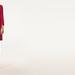Ha nem akar rendelni talál piros ruhát a Massimo Duttinál, 35995 forintért