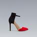 Egy elegáns cipő kötelező beszerzés: Zara, 5595 fornt
