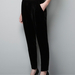 Egyszerű fekete nadrág is kell, ha még nem lenne otthon: Zara, 17995 forint
