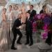 A 2012 -es Haute Couture Week Singapore sajtótájékoztatója