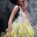 A Francia Couture bemutató első napjára tett Julien Fournie show