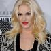 Gwen Stefani az extra sok haj hatásra szavazott.
