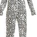 A zebra minta nehezen akar kimenni a divatból. Karácsonyra 5500 forintért beszerezheti.