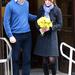 Megnyugtató kék és lila színekben távoztak a kórházból