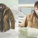Alaszkai hidegre való kabát 30500 forint.