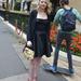 Emma Stone egy Miu Miu ruhában
