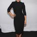 Alicia Keys ezúttal egy Victoria Beckham Collection darabot viselt
