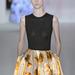 Nyári ruha a Diortól 2013 tavaszára