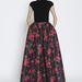 Michael Kors féle nyári ruha Raf Simons stílusban