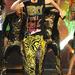 Justin Bieber az American Music Awardson villantotta meg formás lábait 2011 novemberében