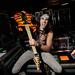 A glammetál paródiazenekar, a Steel Panther egyuik tagja így adott interjút a Total Guitar Magazinnak 2011decemberében