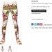 Itt ára is van:370 euro, 105 ezer forint. Azt ajánljuk, inkább vegyen egy mezei női leggingst valamelyik fast fashion boltban és hordja azt.
