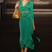Ez már a kifutó:  L'Wren Scott a 2012-es őszi-téli kollekciójában már szerepelt a smaragd