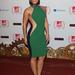 Alicia Keys az MTV EMA-n jelent meg alakformáló smaragdzöldben