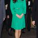 Katalin hercegné közvetlenül terhessége bejelentése előtt ilyen zöld Mulberry ruhában mászkál. 1400 fontba kerül a hippis ruha