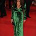 Tamara Ecclestone a Skyfall londoni világpremierjére ment földig érő Gucciban, október 23-án.