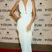 Miranda Kerr modell egy Instlye magazin által szervezett estélyen öltözött istennőnek májusban.