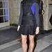 Stella McCartneymég mindig saját ruhában. A Madridban tartott Telva Fashion Awards-ra ment optikai alakformálóban november 6-án.
