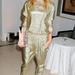 Ő kapta a 2012-es januári Harper's Bazaar Woman Of The Year Awards-on a  legjobb divattervezőnek járó díjat. Az alkalomra egy aranyszínű, saját tervezésű overált vett.