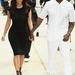 A celebnő azóta igazi stílusikon, hogy Kanye Westtel jár.