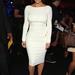 Kim Kardashian legjobb ruhája 2012-ben ez a Tom Ford ruha volt a Huffington Post szerint.
